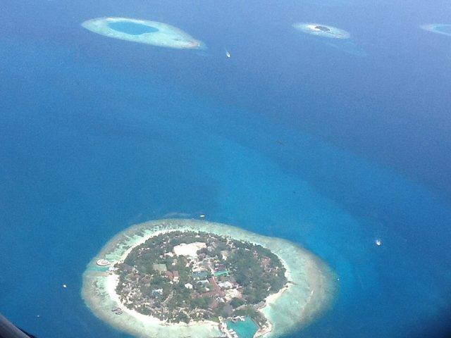 Malediwy•Foto: D. Jaworska