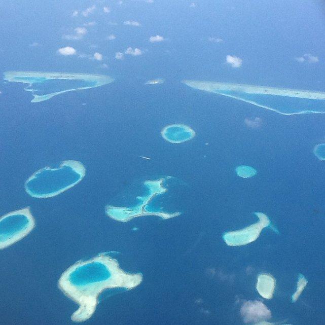 Malediwy•Foto:D. Jaworska