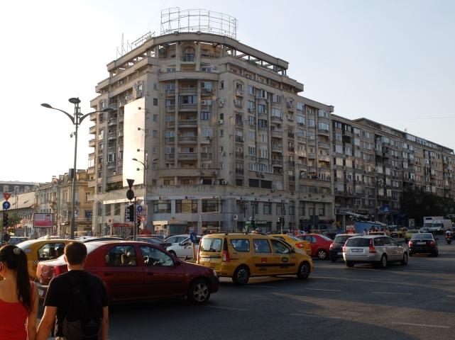 Bukareszt•foto: D. Jaworska