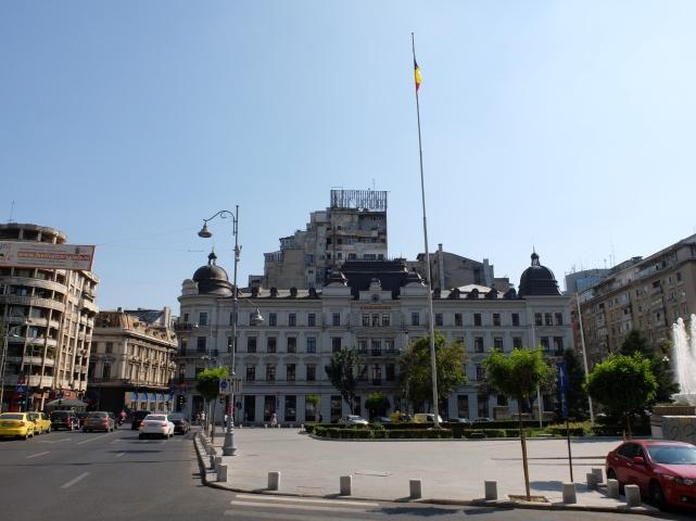 Bukareszt•foto: P. Jaworski