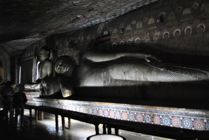 Dambulla Sri Lanka•Foto: D. Jaworska