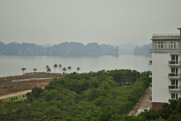 Hidden Charm Hotel na wyspie Tuan Chau. wietnam. Foto: D. Jaworska