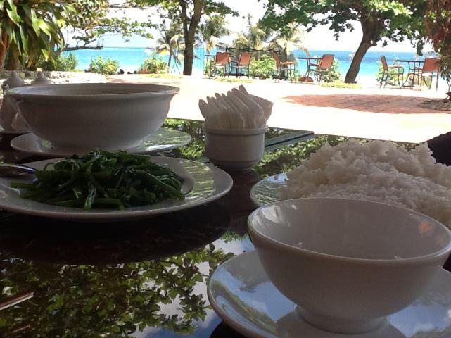 Wietnamskie śniadanie